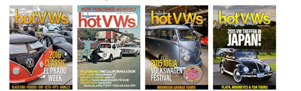 hot vw magazine digital edition