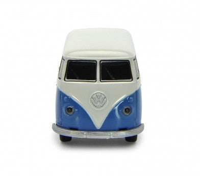1963 VW Bus USB Flash Drive-Blue - Cool VW Stuff  - 5