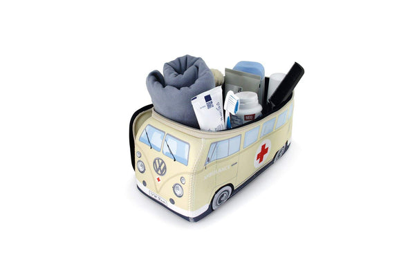 Volkswagen Ambulance Bus Neoprene Universal Bag-Small