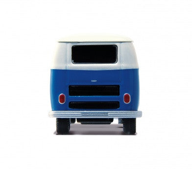 1963 VW Bus USB Flash Drive-Blue - Cool VW Stuff  - 4