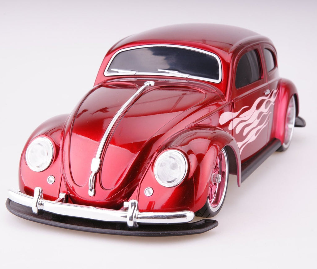 Volkswagen 1951 Beetle Car Remote Control-Red - Cool VW Stuff  - 1