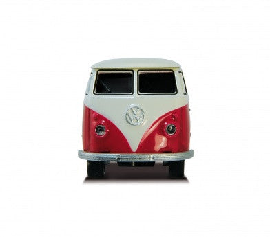 1963 VW Bus USB Flash Drive-Red - Cool VW Stuff  - 6