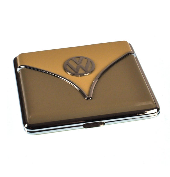 Cigarette Case-Avocado Green Bus - Cool VW Stuff  - 2
