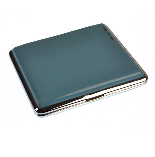 Cigarette Case-Blue Beetle - Cool VW Stuff  - 3