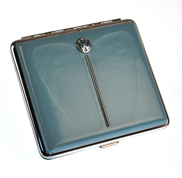 Cigarette Case-Blue Beetle - Cool VW Stuff  - 2