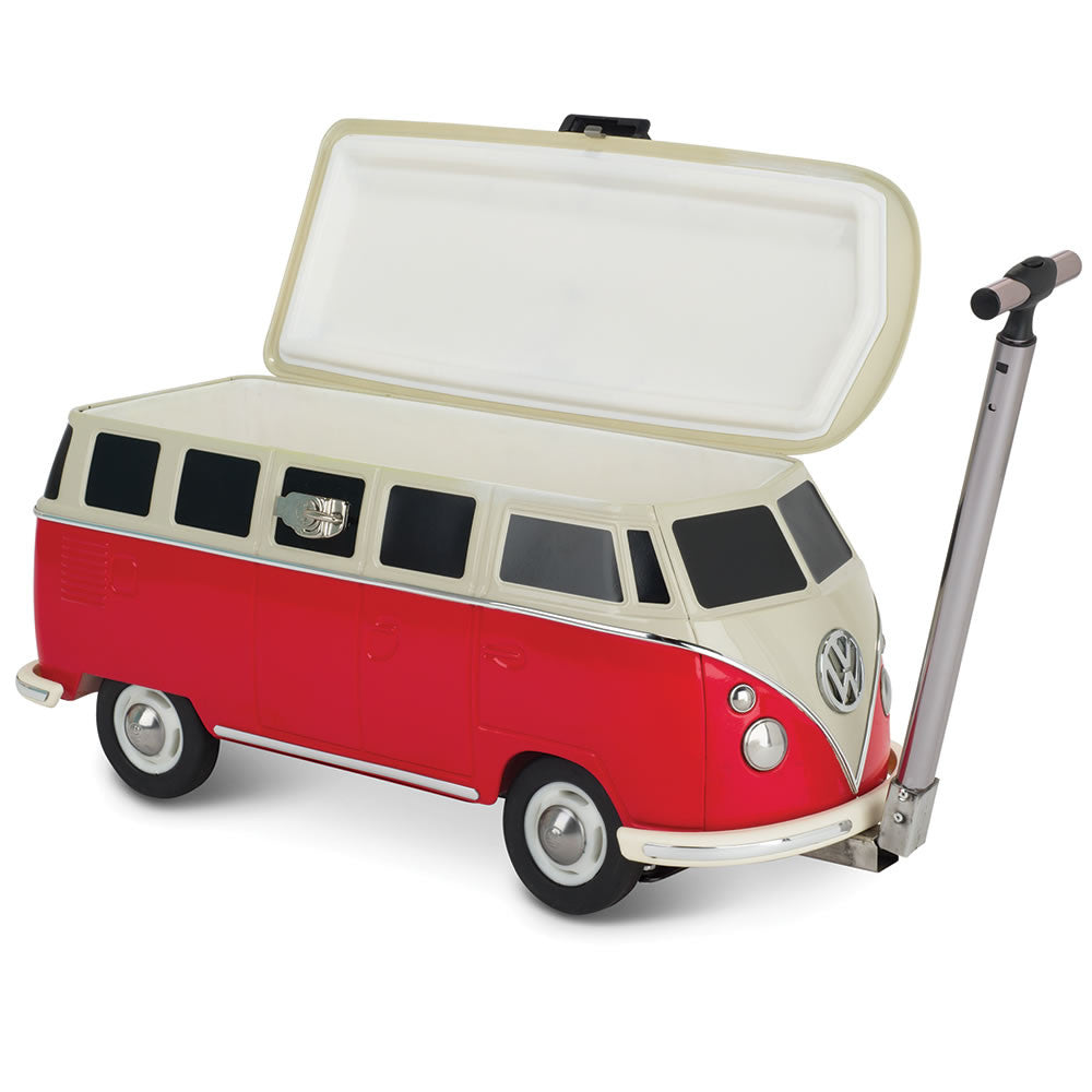 Deluxe VW Bus Ice Chest - Cool VW Stuff  - 2