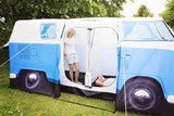 Volkswagen Bus Adult Tent-Blue - Cool VW Stuff  - 10