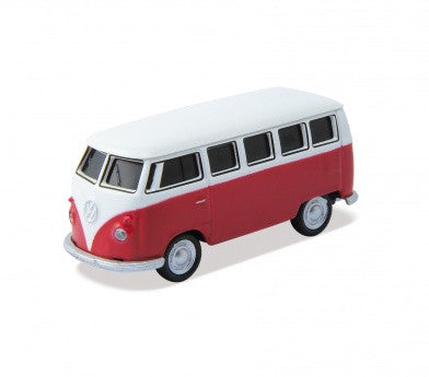 1963 VW Bus USB Flash Drive-Red - Cool VW Stuff  - 7