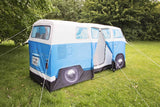 Volkswagen Bus Adult Tent-Blue - Cool VW Stuff  - 11