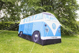 Volkswagen Bus Adult Tent-Blue - Cool VW Stuff  - 15