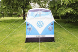 Volkswagen Bus Adult Tent-Blue - Cool VW Stuff  - 13