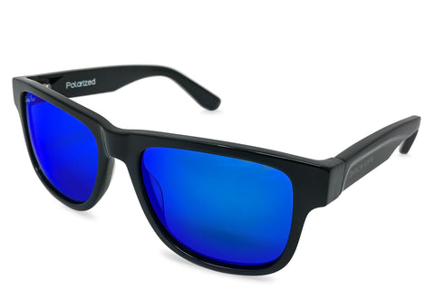 Shady Rays Ventura LIMITED - Royal Polarized Sunglasses