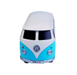 Bluetooth USB Volkswagen Type 2 Blue Camper Speaker