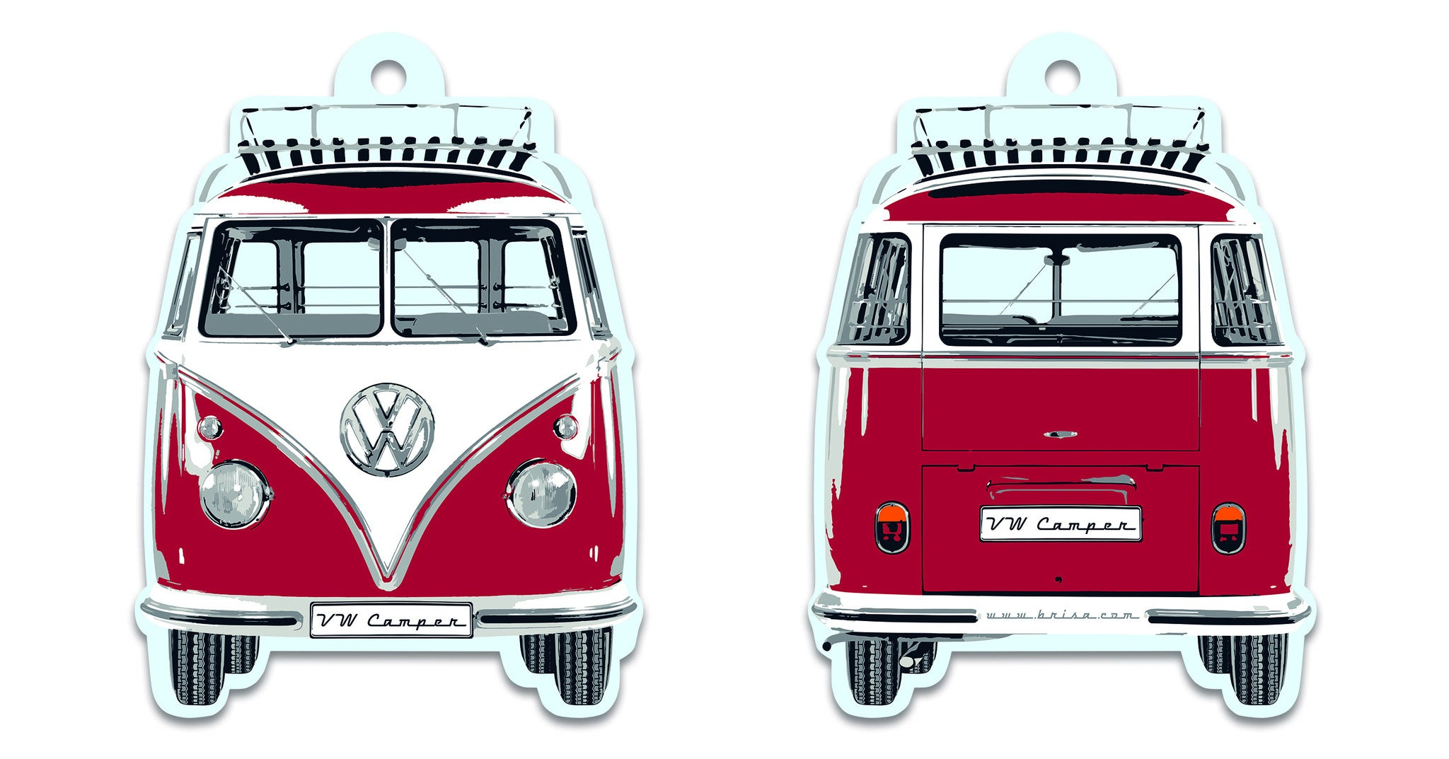 Vw T1 Bus Air Fresheners By Vw Collection Amp Cool Vw Stuff