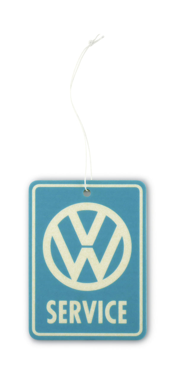 Volkswagen Air Freshener VW Service - New Car Scent