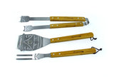 3-Piece VW Bus BBQ Tool Set - Cool VW Stuff  - 1