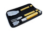 3-Piece VW Bus BBQ Tool Set - Cool VW Stuff  - 2