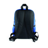 VW T1 Bus Backpack Small - Blue - Cool VW Stuff  - 3
