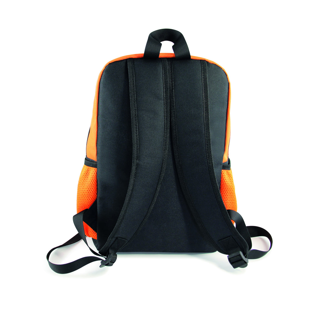 9f0d3ac077 ... VW T1 Bus Backpack Small - Orange - Cool VW Stuff - ...