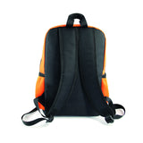 VW T1 Bus Backpack Small - Orange - Cool VW Stuff  - 3