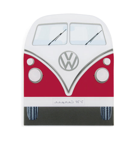 VW Bus Ice Scraper