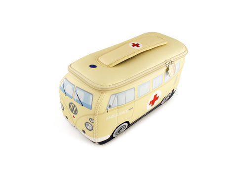 Volkswagen Bus Neoprene Universal Bag - Large Ambulance