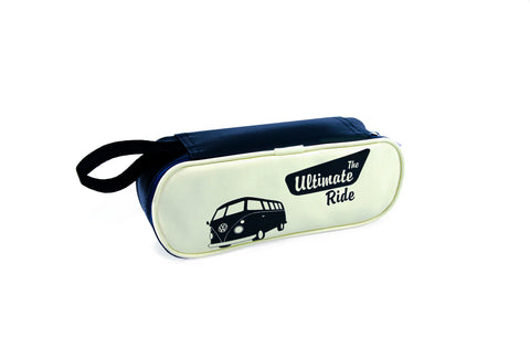 Pencil & Cosmetic Case-The Ultimate Ride