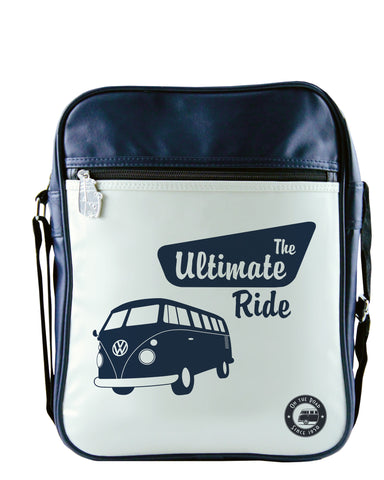 The Ultimate Ride Cross-Body Tablet Bag