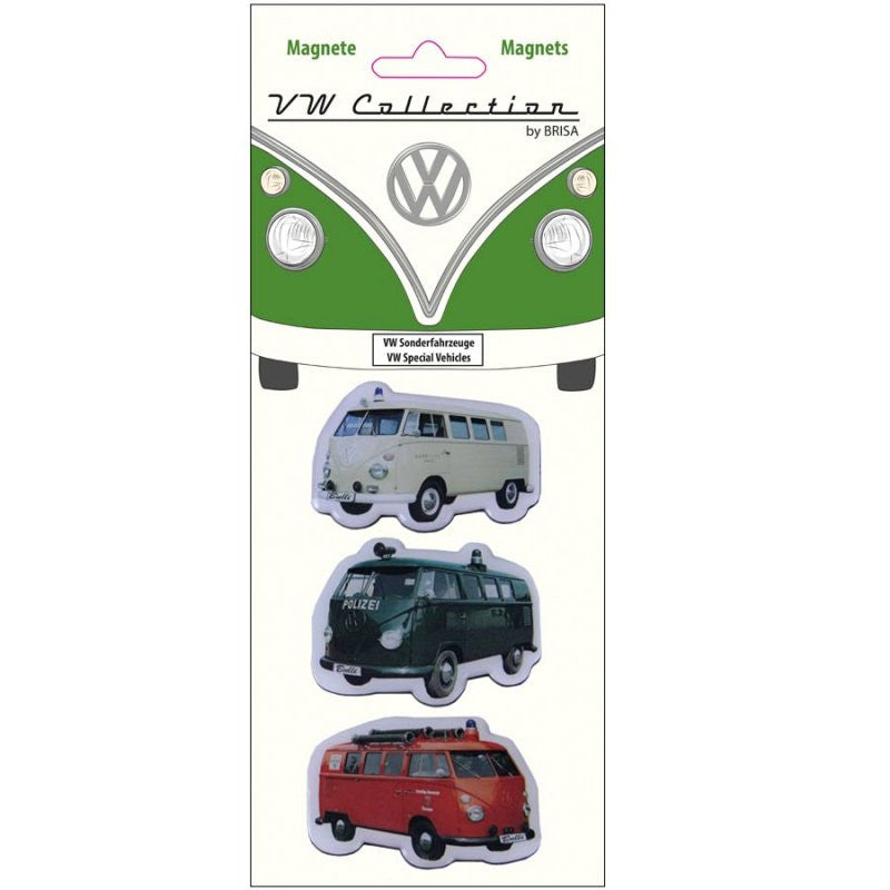 The Original VW Magnets-VW Special Vehicles - Cool VW Stuff