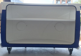 Volkswagen T1 Bus Front Bar & Presentation Desk