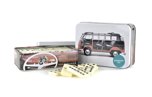 Volkswagen Domino Set