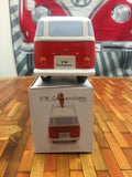 VW Bus Money Bank-Classic Red - Cool VW Stuff  - 6