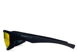 Shady Rays X Series - Black Infrared Polarized Sunglasses