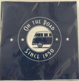 VW Bus Napkin Set Pack of 20-The Ultimate Ride - Cool VW Stuff  - 2