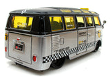 1963 Volkswagen Samba All Stars Taxi - 1:25 Die Cast - Cool VW Stuff  - 4