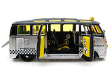 1963 Volkswagen Samba All Stars Taxi - 1:25 Die Cast - Cool VW Stuff  - 3