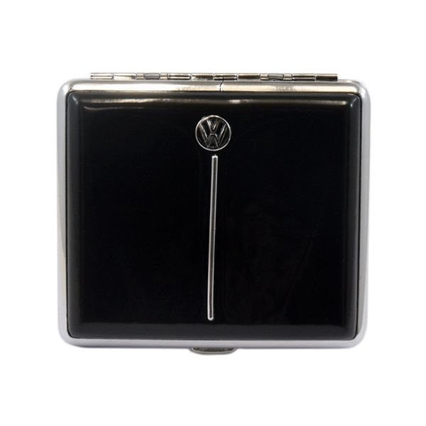 Cigarette Case-Black Beetle - Cool VW Stuff  - 1