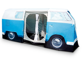 Volkswagen Bus Adult Tent-Blue - Cool VW Stuff  - 2