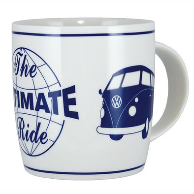 Coffee Mug-The Ultimate Ride - Cool VW Stuff  - 1