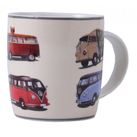 Coffee Mug-Parade - Cool VW Stuff  - 1