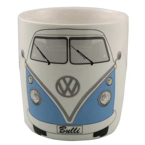 Coffee Mug-Blue Bus - Cool VW Stuff  - 1