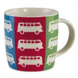 VW Multi-Bus Tote Bag & Coffee Mug - Cool VW Stuff  - 3