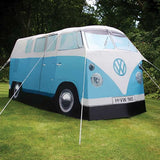 Volkswagen Bus Adult Tent-Blue - Cool VW Stuff  - 4