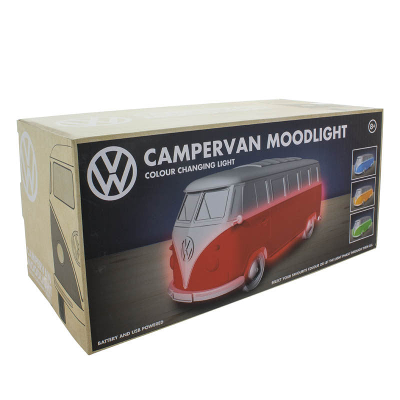 VW Campervan Color Changing Mood-Light