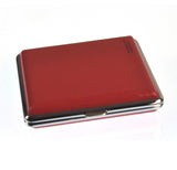VW Beetle Lighter and Cigarette Case Gift Set-Red - Cool VW Stuff  - 5