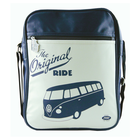 The Original Ride Cross-Body Tablet Bag