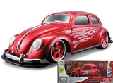 Volkswagen 1951 Beetle Car Remote Control-Red - Cool VW Stuff  - 6