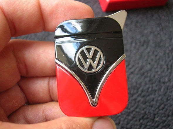 Bus Lighter-Red & Black - Cool VW Stuff  - 3