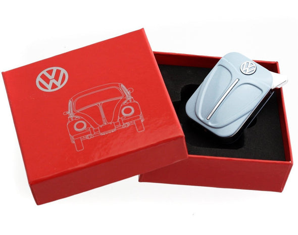 Beetle Lighter-Light Blue - Cool VW Stuff  - 1