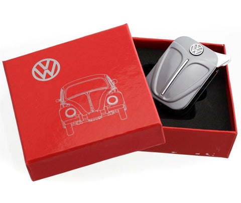 Beetle Lighter-Silver - Cool VW Stuff  - 1